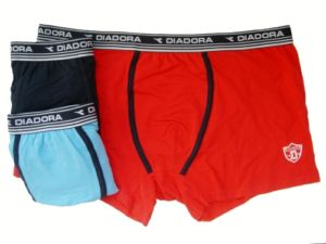 Diadora 5451 pánské boxerky