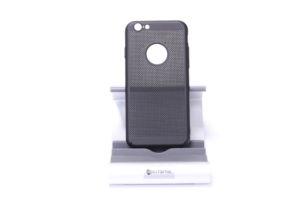 Ochranný kryt pro iPhone 6/6s – Černá