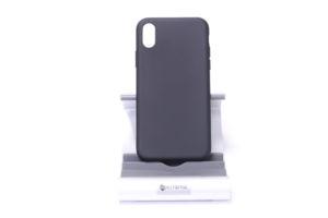 Ochranný kryt pro iPhone X/Xs – Černá