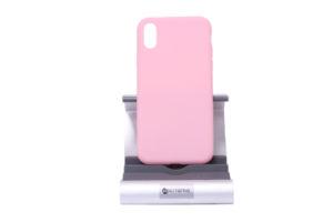 Ochranný kryt pro iPhone X/Xs – Růžová