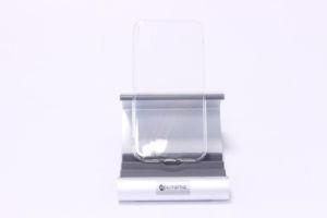 Ochranný kryt pro iPhone X/Xs – Transparentní