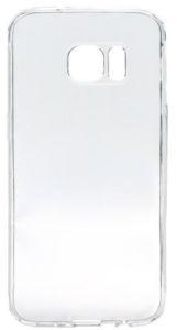 Ochranný kryt pro Samsung Galaxy S6 Edge – Transparentní