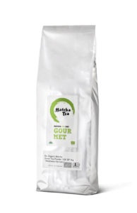 Bio Matcha Tea Gourmet 1 kg