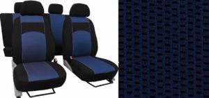 Autopotahy VW TIGUAN II COMFORTLINE, od r. v. 2016, VIP modré