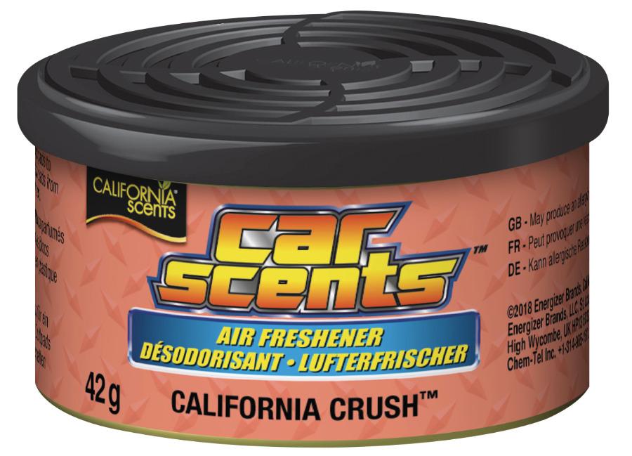 California Scents – California Crush (California Crush)