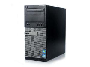 Dell 790 Tower i5-2400 8GB RAM 256 GB SSD Windows 10 Professional