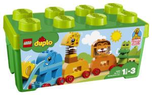 LEGO 10863 Duplo Můj první box
