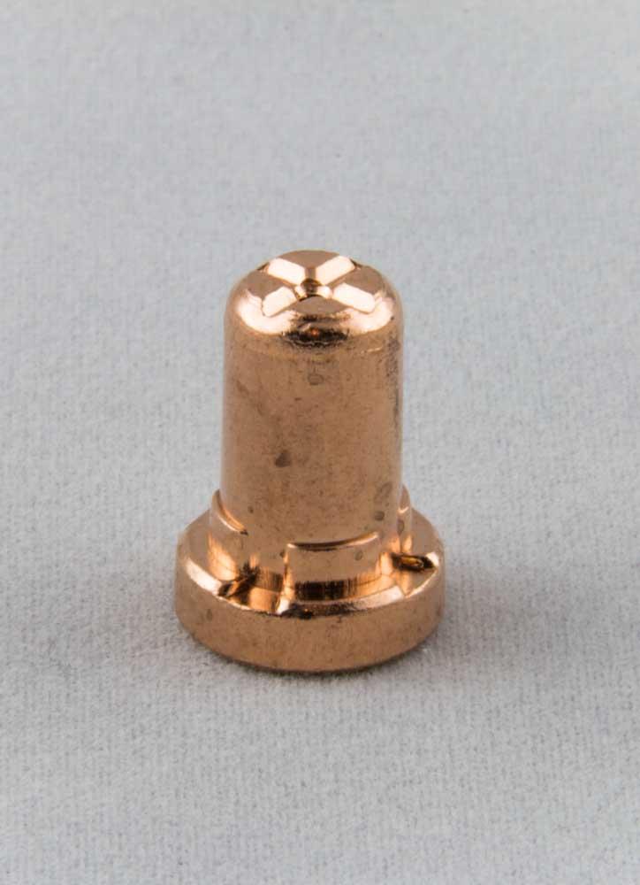 Tryska pro plazmové hořáky PT-31, délka 16mm