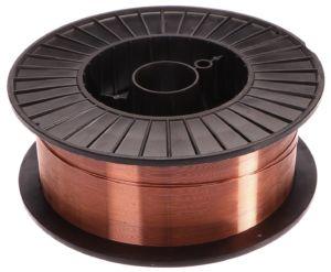 Svařovací drát, cívka, 0,8mm, 15kg, GEKO