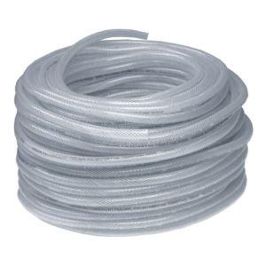 Vzduchová hadice ke kompresoru PVC 8x13mm, metráž
