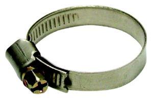 Nerezová hadicová spona 80-100 mm W2