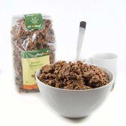Konopný čokoládový sen müslli bio, 375 g