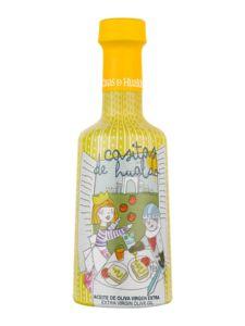 Casitas de Hualdo 250 ml – olivový olej pro děti