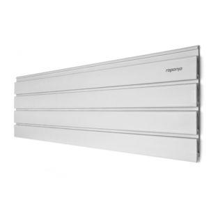 Závěsný panel Hareo 100 cm šedý