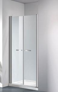 ARTTEC COMFORT 106-111 clear NEW – Sprchové dveře do niky