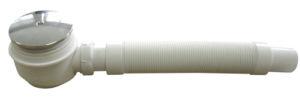 Sifon vaničkový 50 – pro kout CAPRI a CORAL
