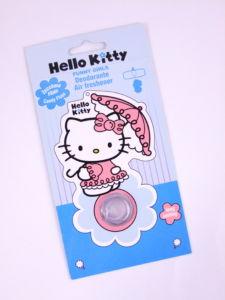 Autoaróma – Hello Kitty, C-47-10026