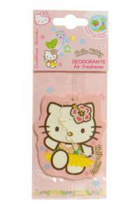 Autoaróma Hello Kitty na zavesenie