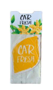 Autoaróma Vanilla car fresh