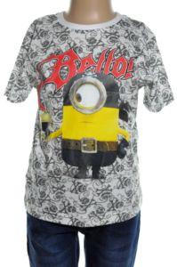 Detské tričko – Minions Bello