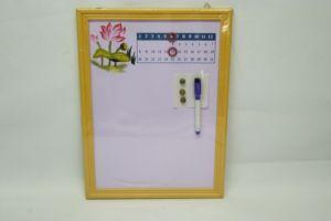 Magnetická tabuľa na zavesenie / 30 x 40 cm /