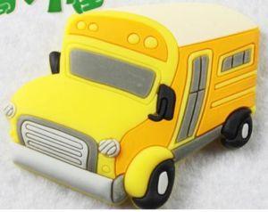 Magnetka – autobus, C-4-1005