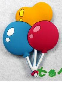 Magnetka – balón