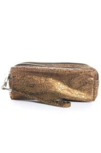 Malá spoločenská kabelka – dvojpriehradková