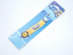 Prívesok Pooh na putko nohavíc,na kľúče alebo čip.