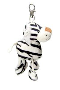 Tiger hnedý – klúčenka 14cm, PoloTrade