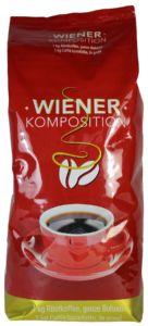 Zrnková káva Wiener Komposition – Viedenská káva, 1kg
