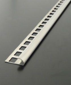 Nerez profil c 8 mm 300 cm
