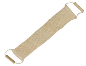 Exfoliační pás – přírodní