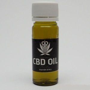 CBD oil 10% 15 ml