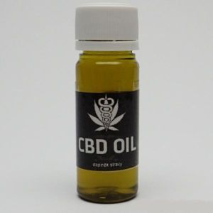 CBD oil 15% 15 ml