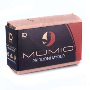 Mumio přírodní mýdlo 100g