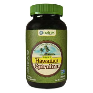Havajská spirulina prášek 142 g