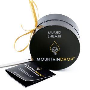 Mountaindrop mumio 40 g