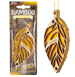 AirFresh BAMBOO – Coco beach