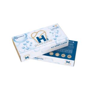 H2 Dent Care® 60 tablet – komfortní ústní hygiena