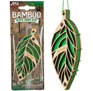 AirFresh BAMBOO – Black grape & Kiwi