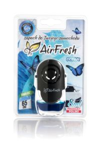 AirFresh STANDARD – Oceán