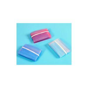 Skládací ochranný obal na roušku nebo respirátor – 5 ks