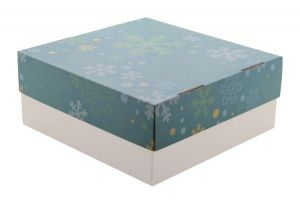 CreaBox Gift Box B dárkové krabičky na zakázku 50ks