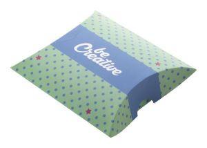 CreaBox Pillow S krabička ve tvaru polštáře 100ks