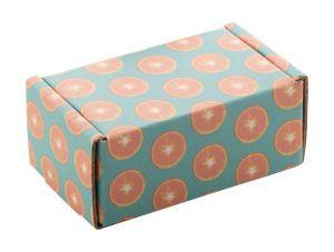 CreaBox Toy A papírové krabičky na zakázku 100ks