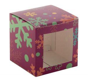 Dárková krabička na zakázku CreaBox Ornament A 300ks