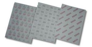 Balící papír poloviční pergamen s potiskem 100kg (7000 archů)