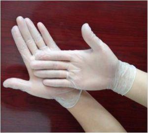 Ochranné rukavice vinyl 8400ks