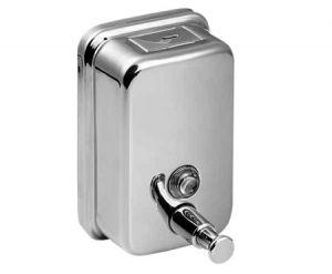 Nerezový dávkovač na tekuté mýdlo 850ml